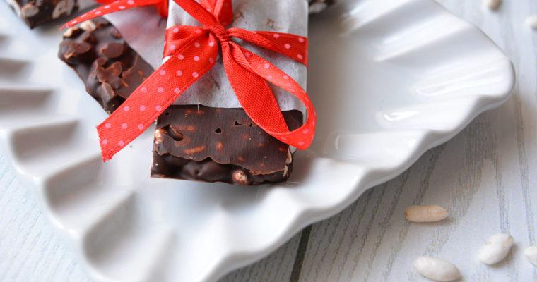 Ciocorì fatto in casa: facile e gustoso