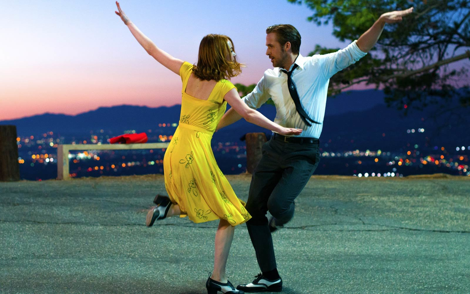 Un salto a Los Angeles sulle note di La La Land | Movie Tour