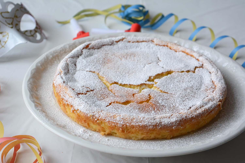 Migliaccio Napoletano, il dolce tipico di Carnevale