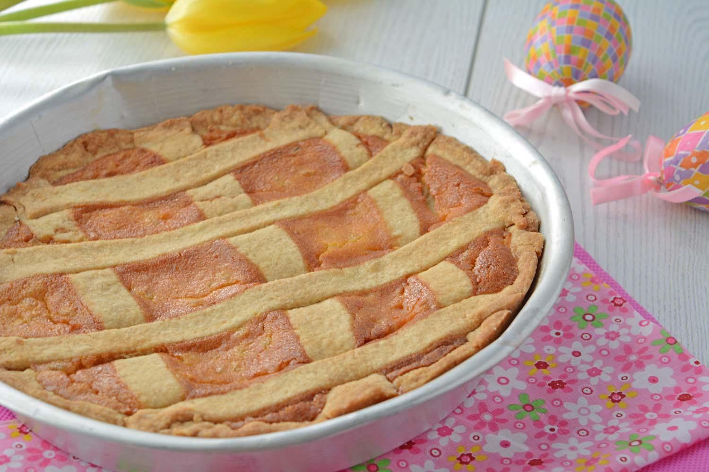 La ricetta della Pastiera napoletana, tra storia e tradizione