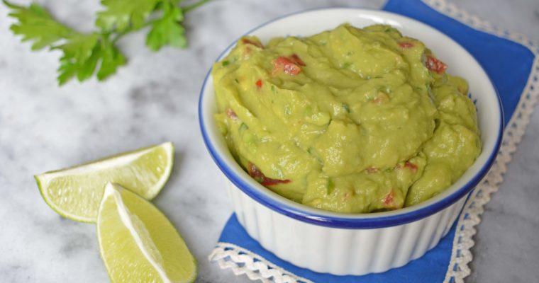 Guacamole, la ricetta della salsa messicana | Sapori dal mondo