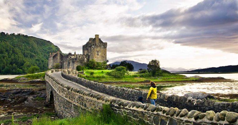 Scozia: 15 location di Outlander da visitare assolutamente  | Movie Tour