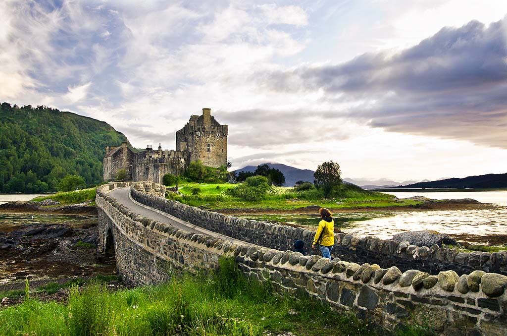 Scozia: 15 location di Outlander da visitare assolutamente  | Movie Tour
