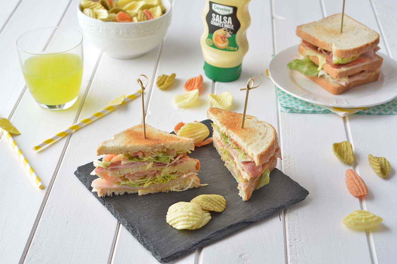 Club Sandwich La Ricetta Del Panino A Strati Più Famoso Al Mondo Morsi Di Stile Storie E Spunti Ni Di Gusto